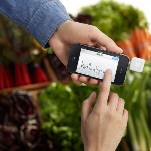 mobile point of sale gadgets