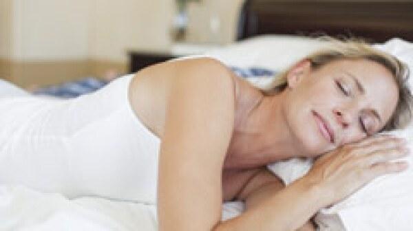 Good night's sleep prevents dementia