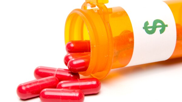 Prescription Medication costs