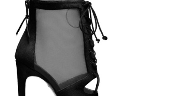 SW The DramaQueen Boot