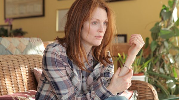 Julianne Moore, Older Actresses