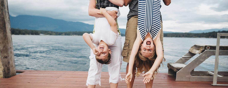 Jessica McFadden Mommy Blogger My Summer Parenting Mayham woas silver spring md