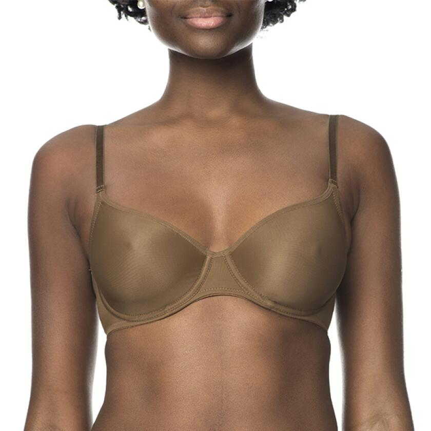 AARP, The Girlfriend, Bras, bra shopping, ThirdLove, TrueandCo, NubianSkin