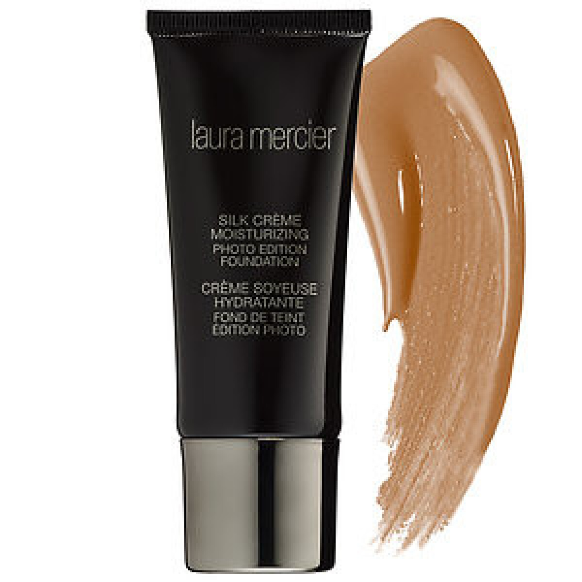 Try Foundation Makeup to Cover Age Spots