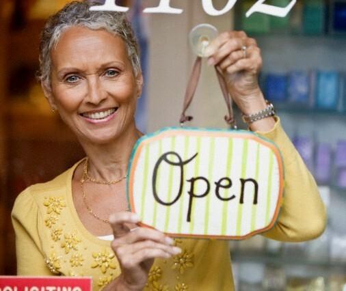Shop Small on Nov. 24