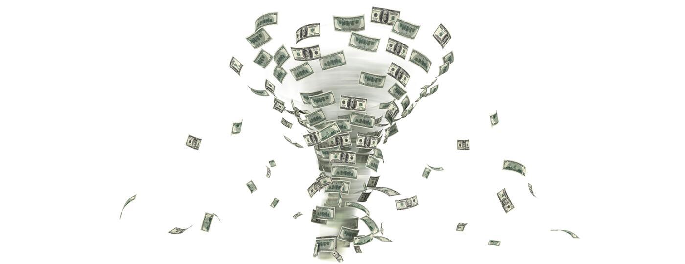 Spiraling Debt, money, finances, aarp, sisters