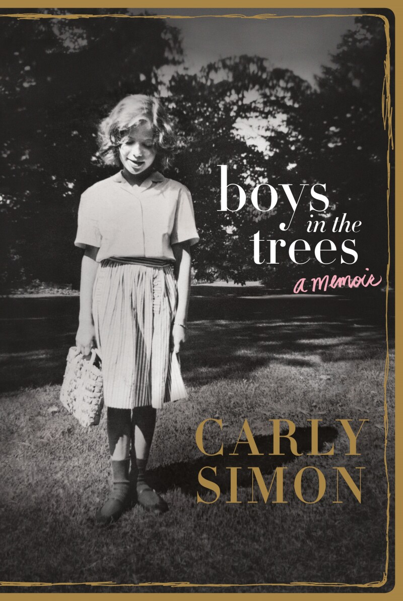 Boys in the Trees book cover