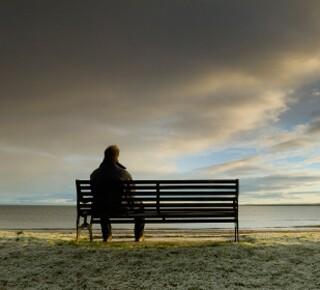 ABRAHMS caregiver loneliness