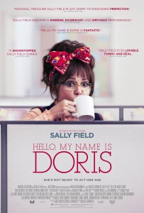 Hello My Name Is Doris movie poster