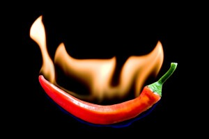 Spicy food linked to longer life