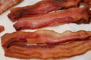 2 Slices Bacon A Day Hikes Pancreatic Cancer Risk