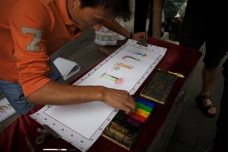 Grannies Beijing Hutong Artist IMG_9343 lo rez