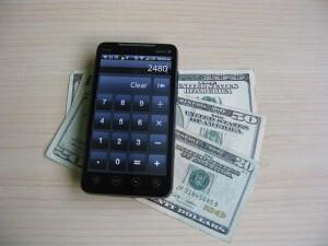 smartphone trade-in