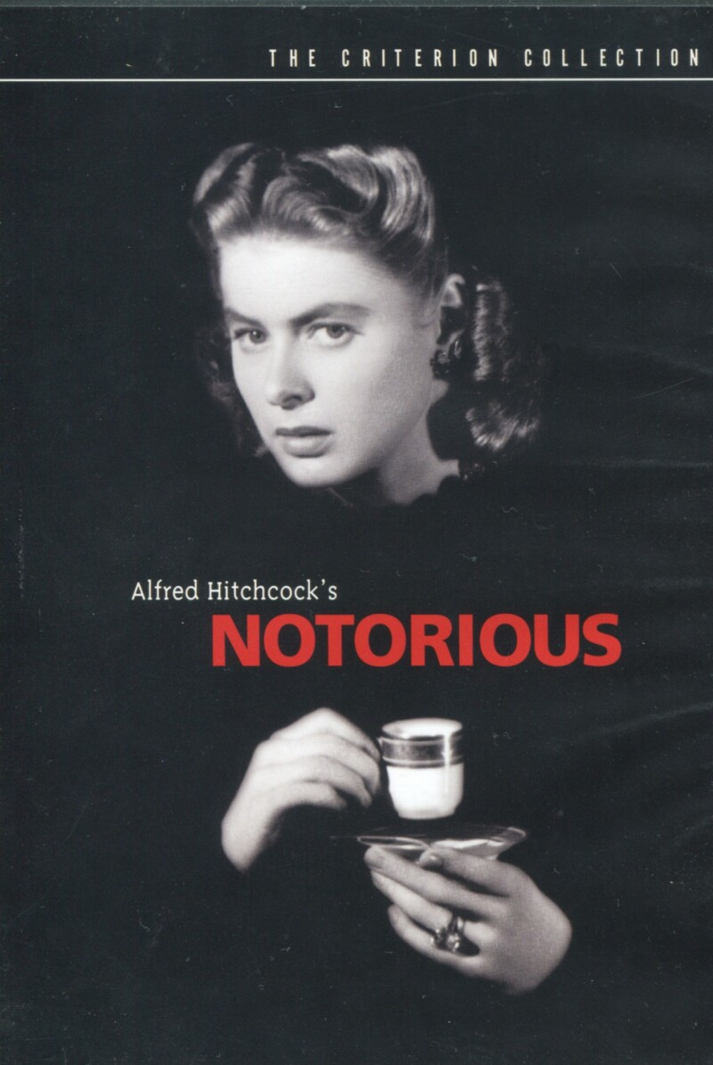 Notorious Criterion