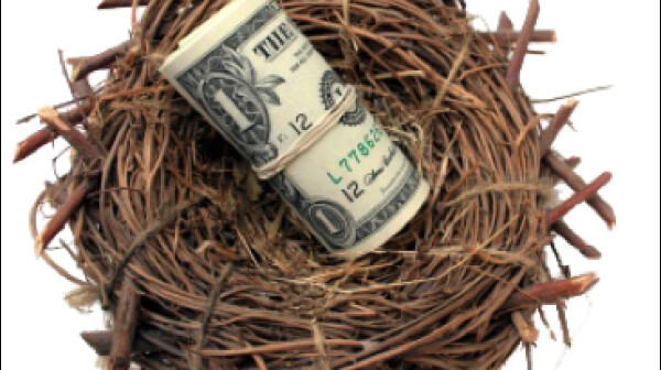 money nest