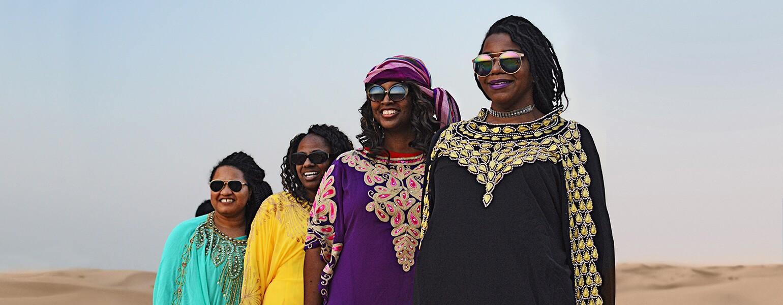 aarp, sisters, black women in uae, black women in abu dhabi