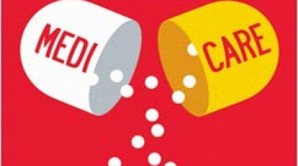 Medicare pill