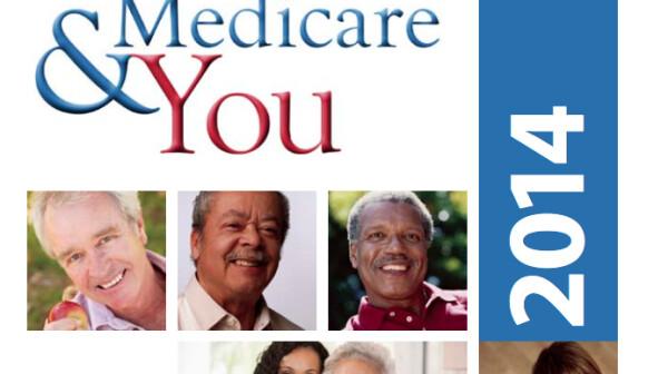 medicare-booklet