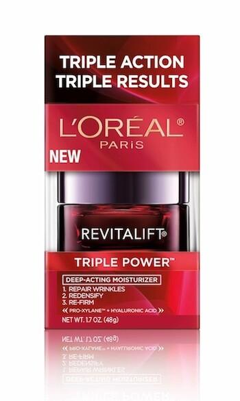 Revitalift-moisturizer