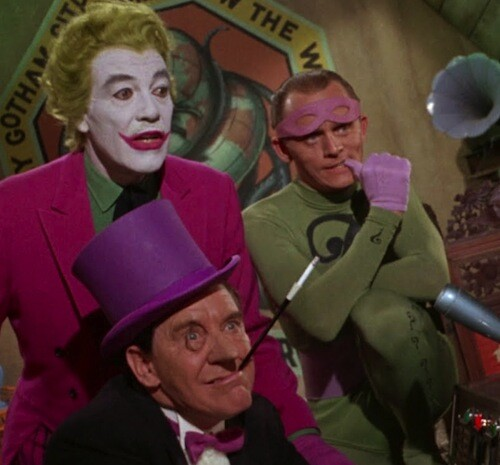 riddler-joker-penguin-1966-batman