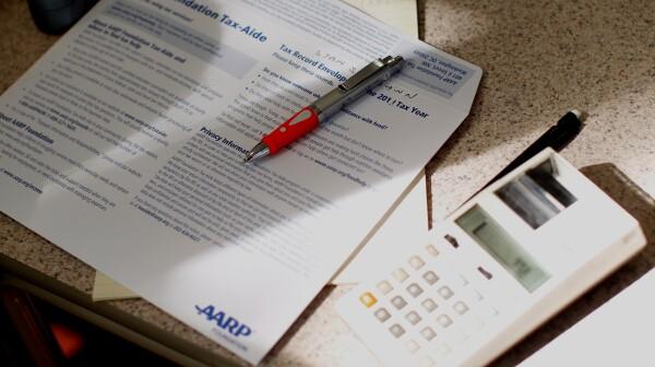 FDN tax aide