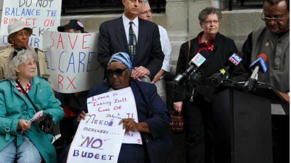 Illinois Cares Rx Eliminated from Illinois Budget