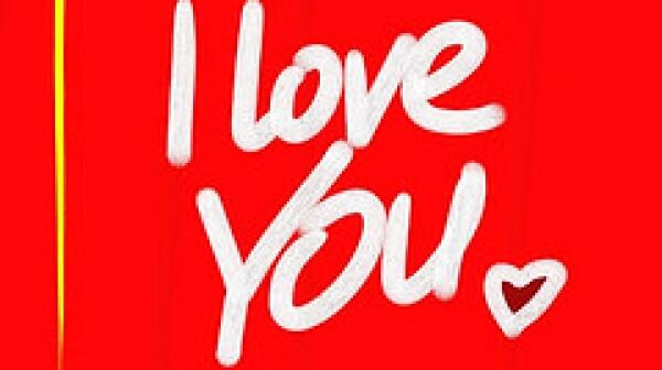 i love you car