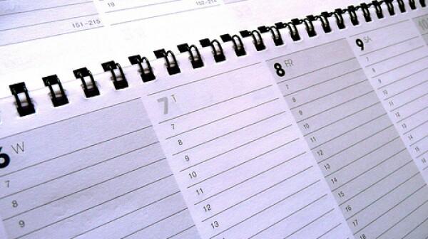 calendar wired