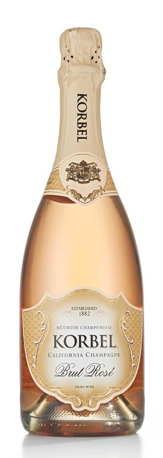 AARP, The Girlfriend, Korbel, Brut Rose, Charmpagne, toast, holidays, wine tasting