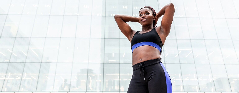 aarp, sisters, health, fitness