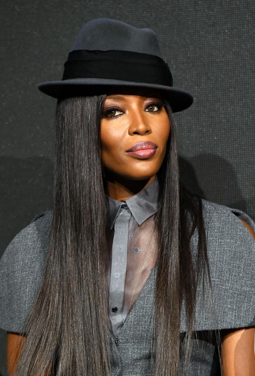aarp, sisters, hats, naomi campbell