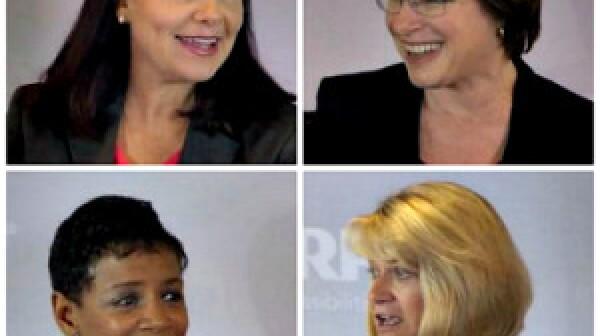 Bipartisan Panel