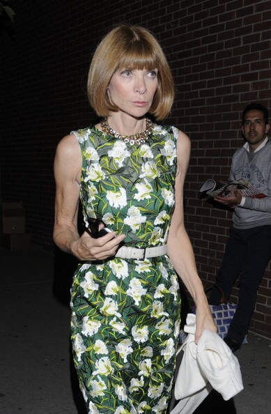 Anna+Wintour+Narciso+Rodriguez+Arrivals+Spring+VO6SMbXxg59l