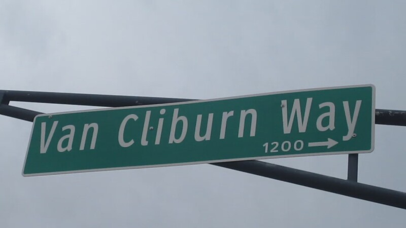 Van_Cliburn_Way