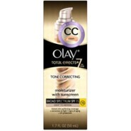 Olay Total Effects 7-in-1 CC Cream